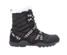Zimní barefoot boty XERO SHOES  ALPINE Woman Black | 40
