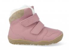 Zimní boty bLIFESTYLE - GIBBON - tex wool Bio rose | 23, 24, 25
