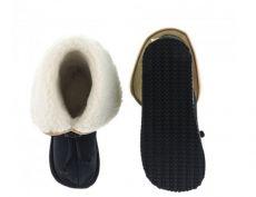 Barefoot Pathik shoes Válenky -zimní dětské bosá