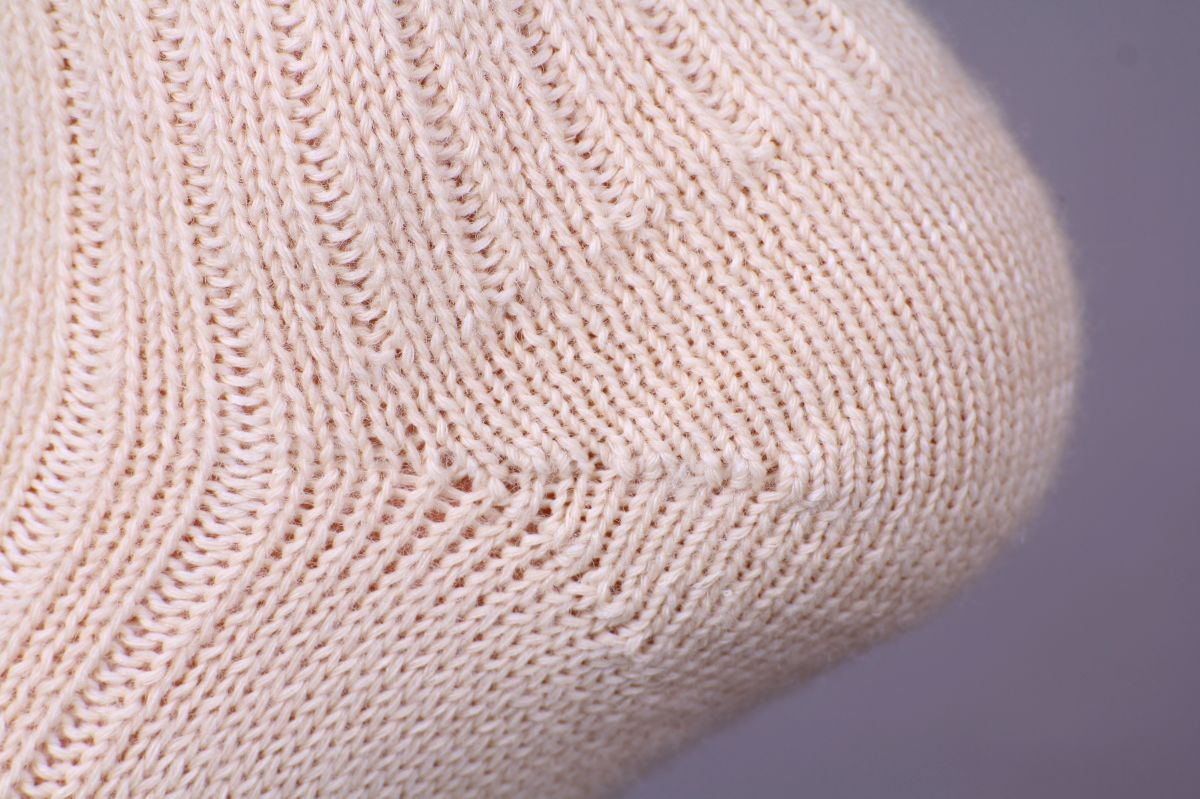febd439c848 Barefoot Surtex merino ponožky Alice I dětské bosá