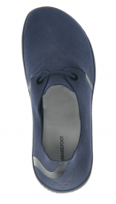 Barefoot :Vivobarefoot RIF L Eco Suede Navy bosá