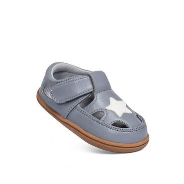 Barefoot Little blue lamb Basty grey new bosá
