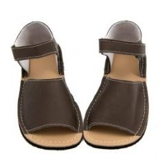 Sandálky ZeaZoo CORAL Gray