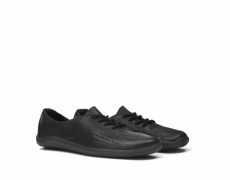 Barefoot Vivobarefoot MIA L Leather Black bosá