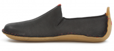 Barefoot Vivobarefoot  ABABA M leather Black bosá