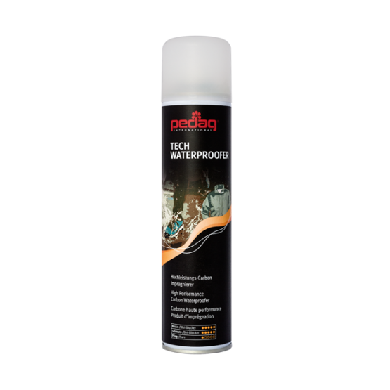 Barefoot Impregnace TECH WATERPROOFER 400 ml bosá