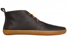 Vivobarefoot GOBI L Leather Brown/Hide