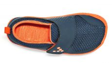 Barefoot Vivobarefoot MINI  PRIMUS K Navy/Orange bosá
