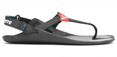 Barefoot Vivobarefoot ECLIPSE 2 M Rubber Finisterre Black bosá