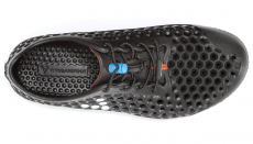Barefoot Vivobarefoot ULTRA 3 L Bloom Finisterre Black bosá
