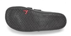 Barefoot PRIMUS SCHOOL K LEATHER BLACK Vivobarefoot bosá
