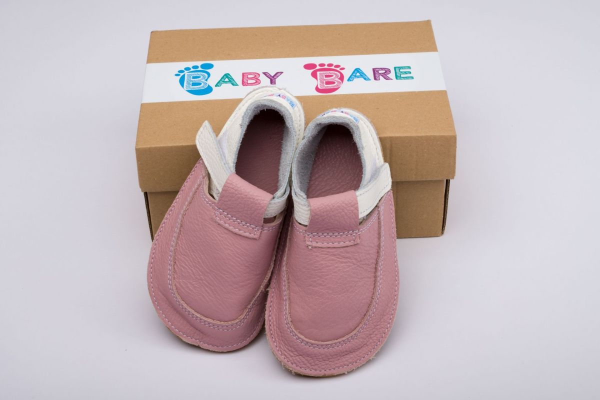 Barefoot BABY BARE SHOES OUTDOOR CANDY bosá
