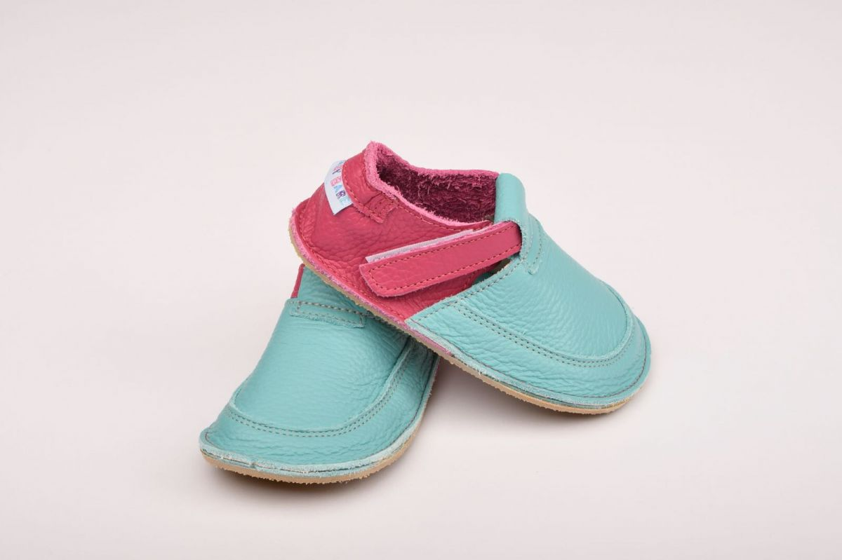 Barefoot BABY BARE SHOES OUTDOOR Plant bosá