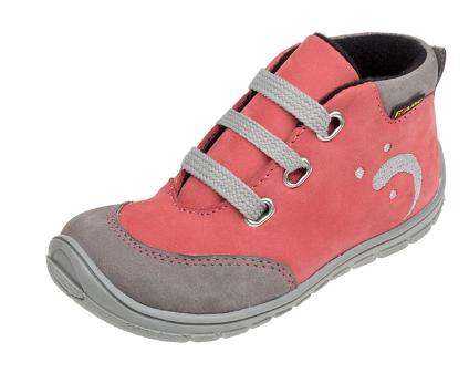 Barefoot FARE BARE dětské celoroční boty 5121241 bosá