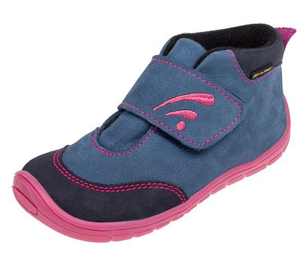 44cc548a32 Barefoot FARE BARE dětské celoroční boty 5121251 bosá
