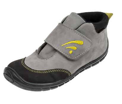 Barefoot FARE BARE dětské celoroční boty 5121261 bosá