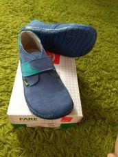 Barefoot FARE BARE dětské celoroční boty 5212211 bosá