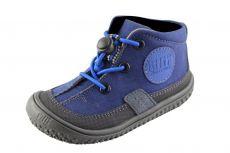 Filii barefoot - VEGAN MAMBA TEX Fleece Blau M