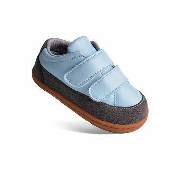 Barefoot Little blue lamb Baro blue bosá