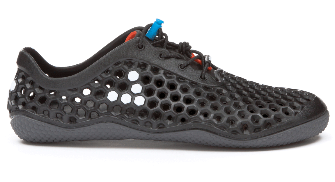 Barefoot Vivobarefoot ULTRA 3 M Bloom Finisterre Black bosá