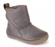 Froddo winter boots Sheepskin grey (válenky)