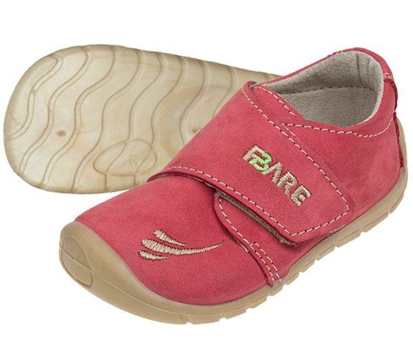 Barefoot FARE BARE DĚTSKÉ CELOROČNÍ BOTY 5012241 bosá