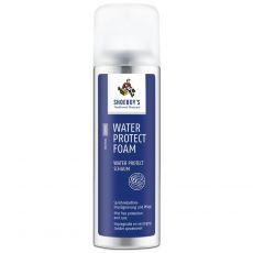 Impregnace SHOEBOY´S WATER PROTECT FOAM 200 ml s výživou, PĚNA