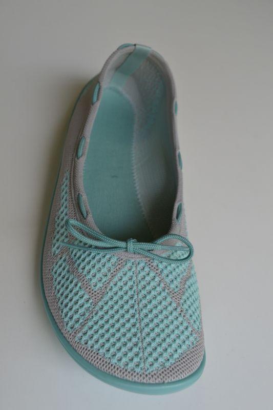 Barefoot LEGUANO FEMALE STYLE PEPPERMINT bosá