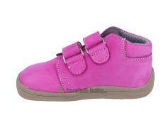 Barefoot Beda Barefoot - Janette - celoroční boty new bosá
