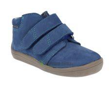 Barefoot Beda Barefoot - Marcus - celoroční boty s membránou new bosá