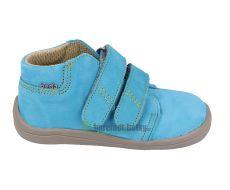 Barefoot Beda Barefoot - Mateo - celoroční boty new bosá