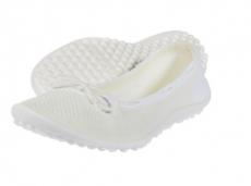 Bosoboty LEGUANO FEMALE STYLE cream