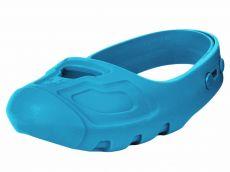 Chrániče na dětskou obuv - modré